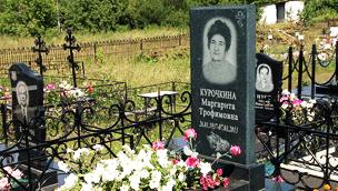 недорогие памятники москва р